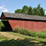 Why Build a Covered Bridge