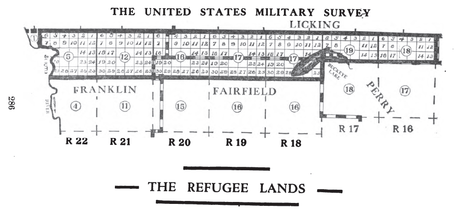 Refugee Tract