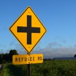 How Streets Got Named – Refugee Road
