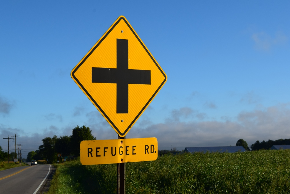 Refugee Road